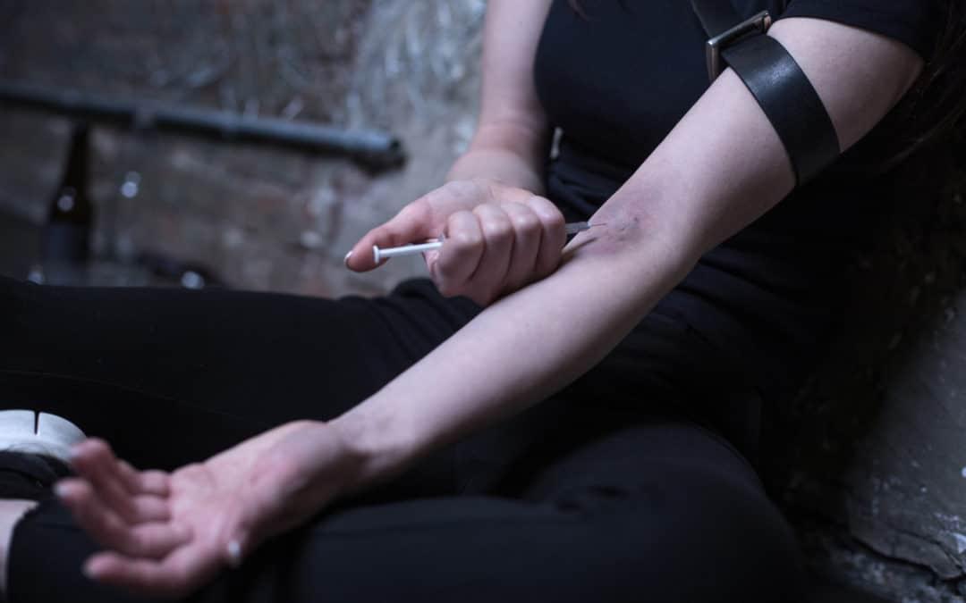 Healing Heroin Addiction